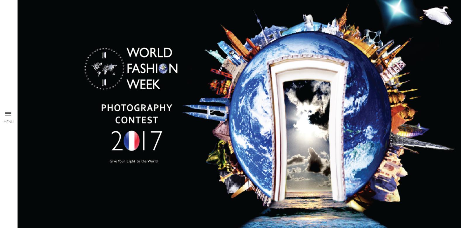 World Fashion Photography Contest
