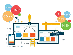 powerful web development